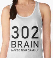 302 Funny Web Developer Administrator Gift Women's Tank Top
