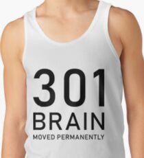 301 Funny Web Developer Administrator Gift Tank Top