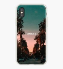 ea0f3c8d0ebb8e Los Angeles iPhone cases   covers for XS XS Max