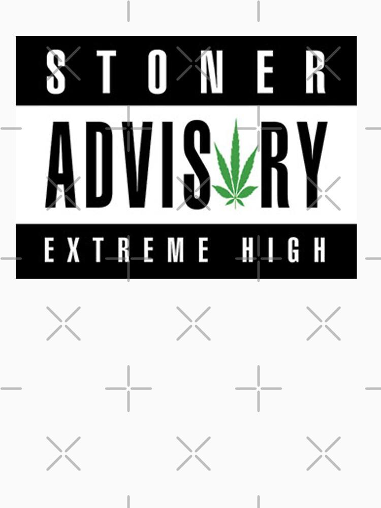 Stoner Advisory by lucasbrondi
