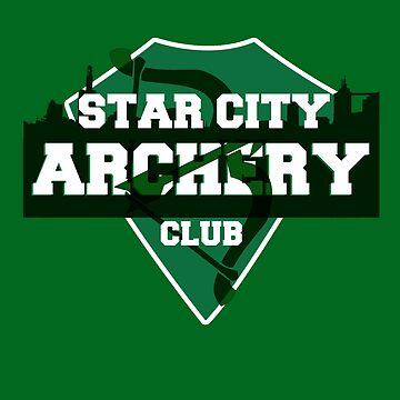 Star City Archery Club by McPod