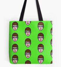 La Chic Geek Tote Bag