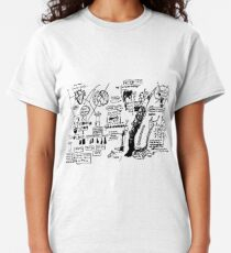 BASQUAIT TITAN Classic T-Shirt