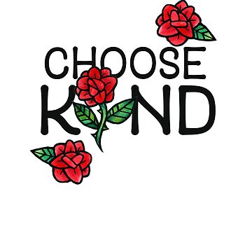 Choose Kind by Boogiemonst
