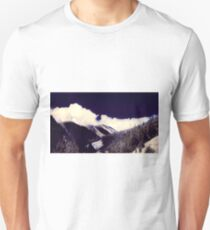 Big Sky Country - Graphic 2 Unisex T-Shirt