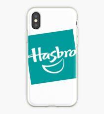 hasbro iPhone Case