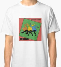 Parquet Courts – Wide Awake Classic T-Shirt