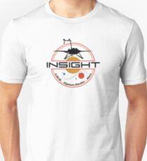 Mars InSight Unisex T-Shirt