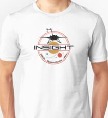 Mars InSight Unisex T-Shirt
