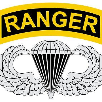 Airborne Ranger by jcmeyer