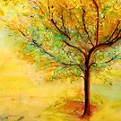 A Poem  Lovely As A Tree by Helena Bebirian