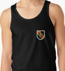 5th Special Forces Vietnam Tank Top