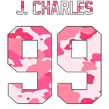 James Charles - Pink Camo by amandamedeiros