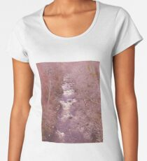 Countryside, Lakes & Forest C141 Women's Premium T-Shirt