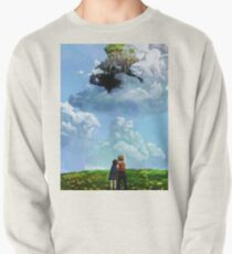 Castle in the clouds Pullover