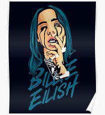 Billie Eilish Poster
