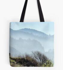 Enjoying the Oregon Coastline Tote Bag