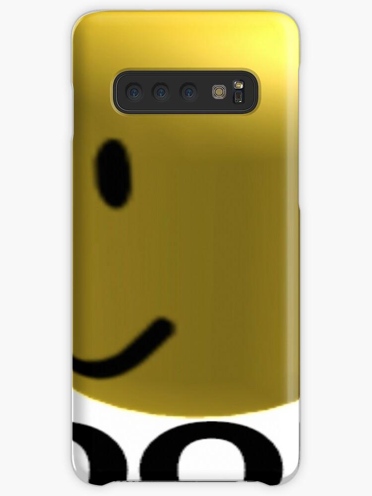 Roblox Death Sound Case Skin For Samsung Galaxy By