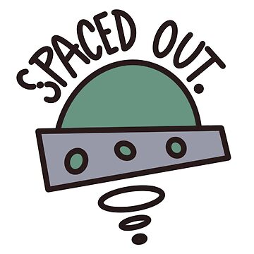Spaced Out by notfamous