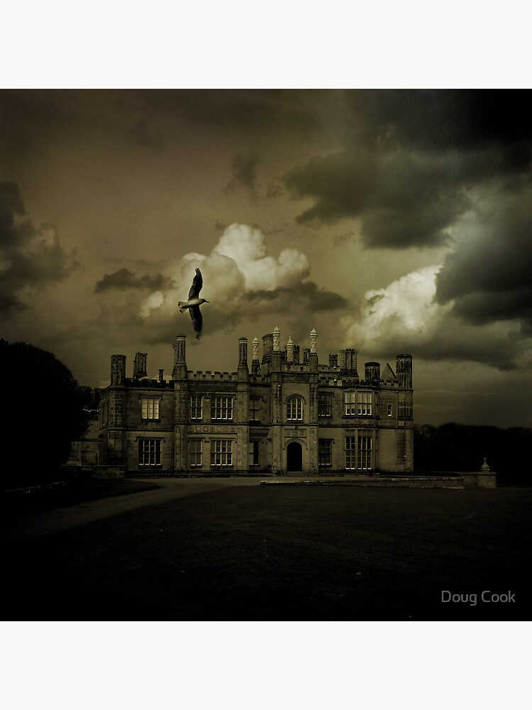 Dalmeny House by DougCook