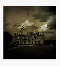 Dalmeny House Photographic Print