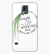 Shake Like A Bough Case/Skin for Samsung Galaxy
