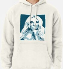 af34974e487 Charlotte Flair Pullover Hoodies