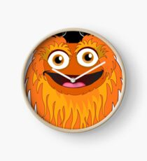 Reloj Gritty Philadelphia Hockey Mascot