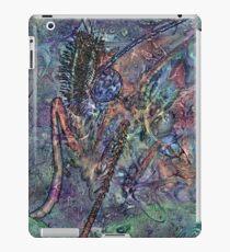 Lepidoptera 2 iPad Case/Skin