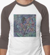 Lepidoptera 2 Men's Baseball ¾ T-Shirt