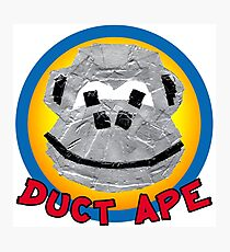 Duct Ape Photographic Print