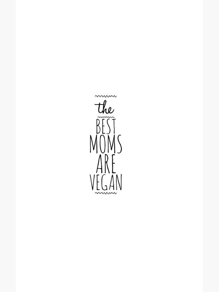 My Vegan Mom Funny Gift Idea de FunnyGiftIdeas