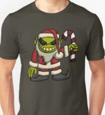 Evil Christmas Elf T-Shirt