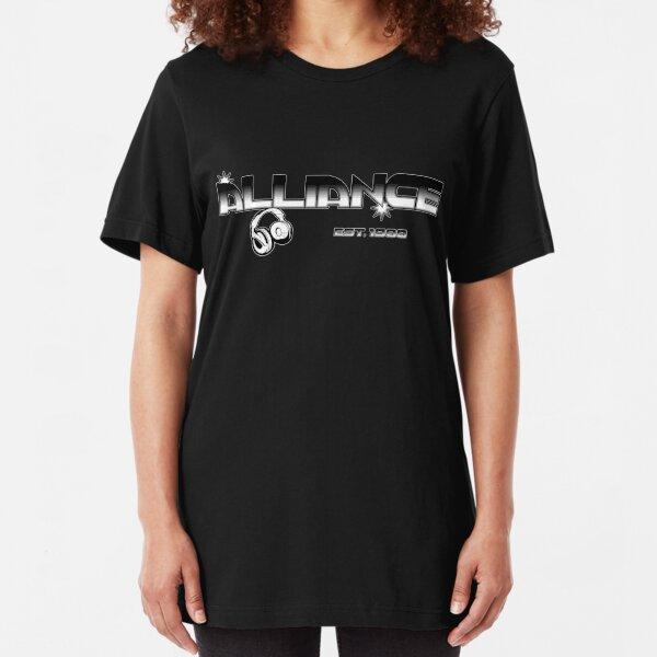 ALLIANCE Slim Fit T-Shirt