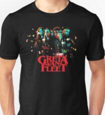 New design GVF Unisex T-Shirt