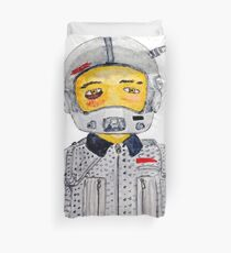 Isle of Dogs - Atari Duvet Cover