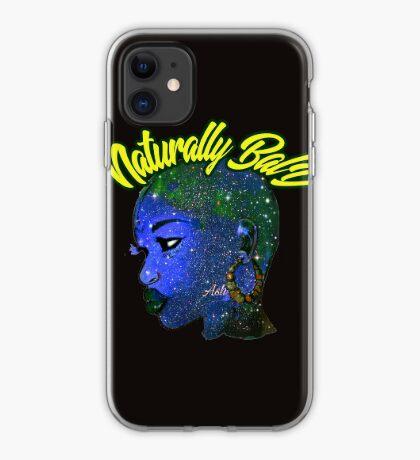Afrocentric Naturally Bald & Bold African Women Queen iPhone Case