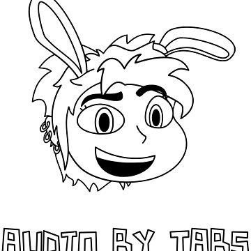 Audio by Tabs (black & white) by GrimDork
