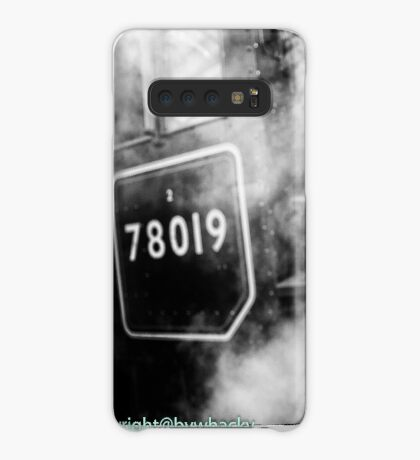 78019 gets steamed up Case/Skin for Samsung Galaxy