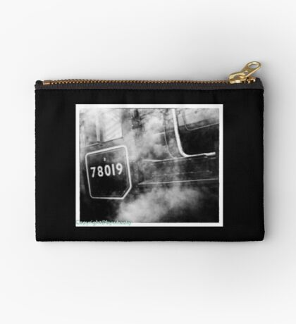 78019 gets steamed up Studio Pouch