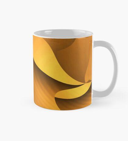 Desert storm Mug