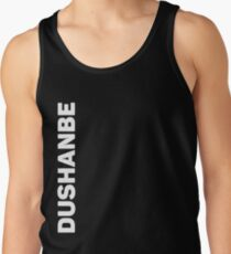 Dushanbe T-Shirt Men's Tank Top