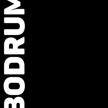 Bodrum by designkitsch