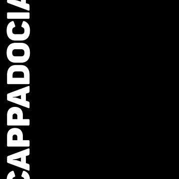 Cappadocia by designkitsch