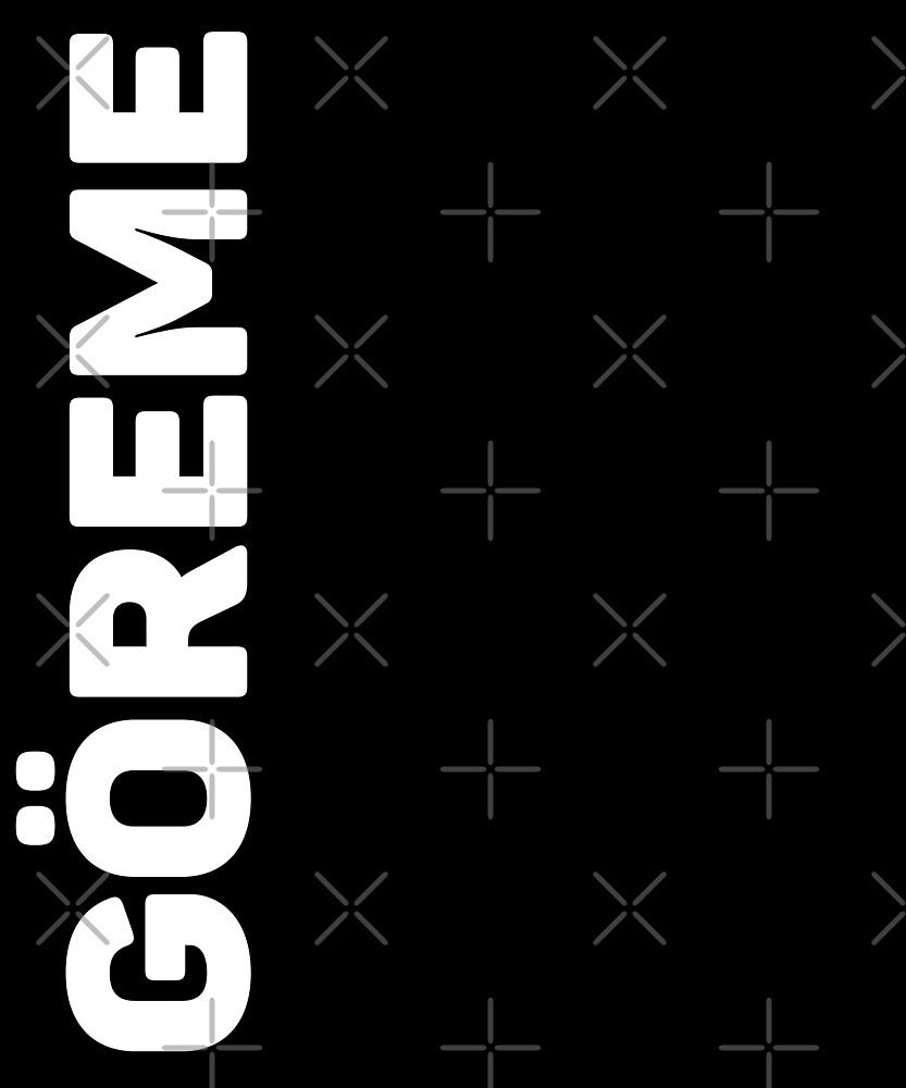 Goreme T-Shirt by designkitsch