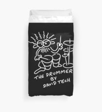 DAVID TECH - MIX #009 Bettbezug