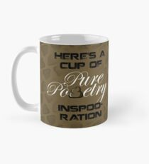 Here's A Cup of Inspooration Classic Mug