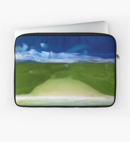 Soaplandscape. II Laptop Sleeve