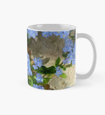 Forget me not. II Mug