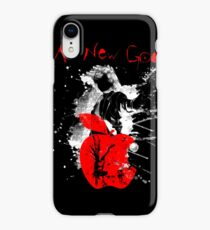 Death Note A New World iPhone XR Case